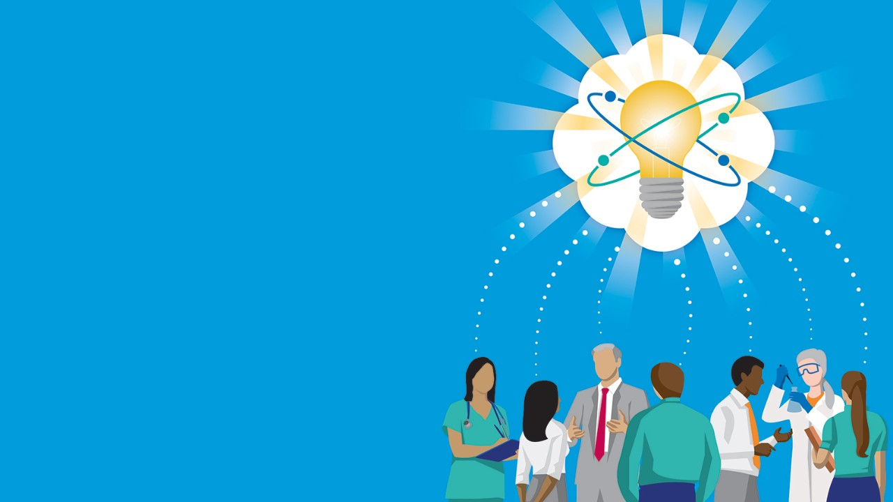 Cultivating innovation skills in your workforce