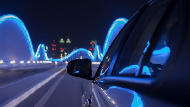 Automotive's new reality: Fewer trips, fewer miles, fewer cars? - thumbnail image