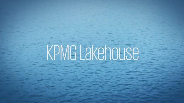 KPMG Lakehouse embodies firm's rich culture and commitment to lifelong learning and Innovation - thumbnail image
