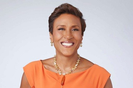 Broadcast journalist Robin Roberts to receive KPMG Inspire Greatness Award - thumbnail image