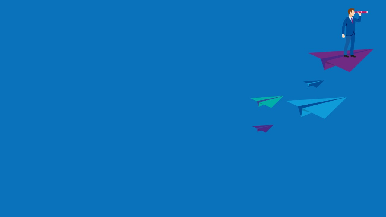 Six ways to 'future-proof' your career